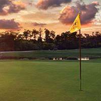 Orange Lake Resort Golf
